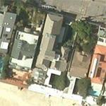 Bruce Dern's house (former) (Google Maps)