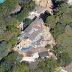 Darren Star's house (Google Maps)