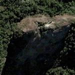 Dedo de Deus (God's Finger) Rock