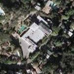 Secret Military Film Studio / Jared Leto's House (Google Maps)