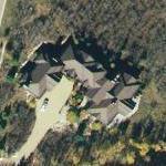 Mitt Romney's House (Google Maps)