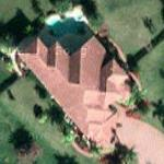 Rondell White's House (Google Maps)