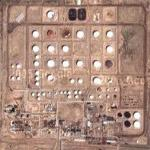 Sinclair Casper refinery (Google Maps)