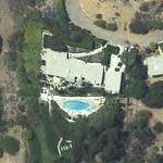 Adam Levine's House (former) (Google Maps)