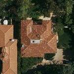 Sondra Locke's House (Google Maps)