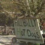 Hillbilly Hot Dogs (StreetView)