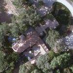 Michelle Pfeiffer & David E. Kelley's House (Google Maps)