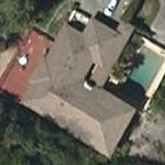 Lisa Marie Presley's House (Google Maps)