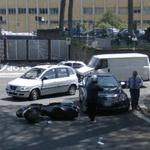Accident Scene (StreetView)