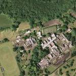 Brittannia Royal Naval College (Google Maps)