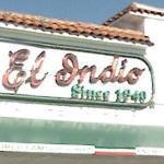 El Indio Restaurant