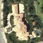 John Mayer's House (leased - former) (Google Maps)