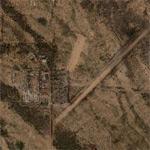 Echeverria WWII Airfield (Google Maps)