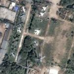 Vietnam Air Force Museum (Google Maps)