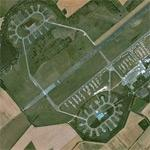 Chambley-Bussières Air Base (Google Maps)