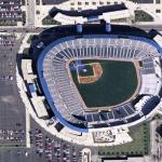 U.S. Cellular Field (Google Maps)