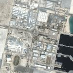 Kuwait Navy Base / Camp Patriot (Google Maps)