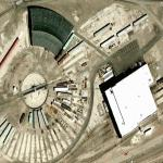 Cheyenne Steam shop & roundhouse (Google Maps)