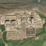 Hinkley Point B nuclear power station