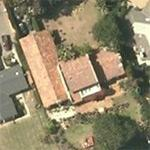 Britney Spears house (former) (Google Maps)