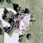 Anita Waxman's House (Google Maps)
