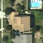 "Nadya ""OctoMom"" Suleman's House (Google Maps)"