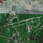 Tafaraoui airfield