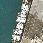 Boat Transport (Google Maps)