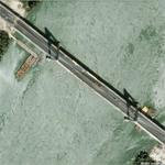 Megyeri Bridge (Google Maps)