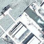 Chinese Submarine Base