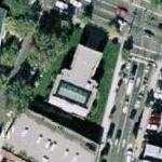 Berzelius (secret society) (Google Maps)