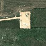 A-2 Minuteman III Launch Facility (Google Maps)