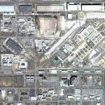 Gulfport Naval Base (Google Maps)