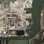 Texas City Disaster Site
