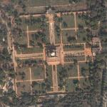Safdarjang's Tomb