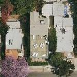 Ben Savage's House (Google Maps)