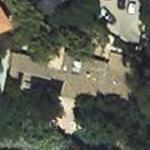 Amanda Righetti's House (Google Maps)