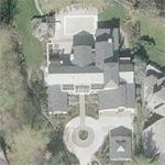 Ichiro Suzuki's house (Google Maps)