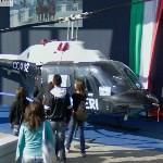 Agusta-Bell AB-206B-1 (CC-82)