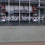 Stadion Feyenoord (StreetView)