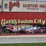 Barris Kustom Industries (StreetView)