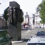 Women of World War 2 Memorial (StreetView)