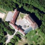 Cressia castle (Google Maps)