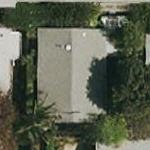 Alanna Ubach's House (Google Maps)