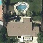 Bobby Kimball's House (Google Maps)