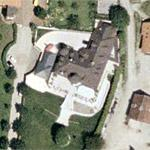 Ralf Schumachers House (Google Maps)