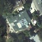 Caroline Goodall's House (Google Maps)