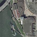 Oregon Museum of Science and Industry (Google Maps)