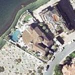 Nigel Lythgoe's House (Google Maps)