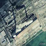 Coal Power Station GRES-1 (Google Maps)